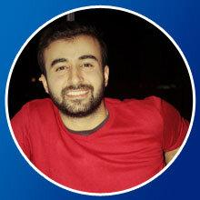 Mehmet Yeşilgül