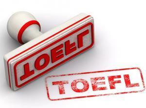 TEOEFL sınav içeriği