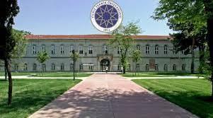 Yıldız Teknik Üniversitesi İYS