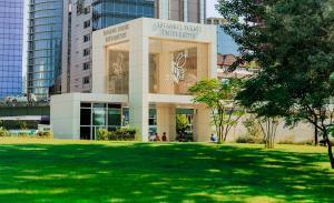 İTÜ SUNY Hazırlık Kursu - UOLP